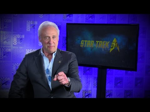 Star Trek Legends Wish The Series A Happy 50th Anniversary