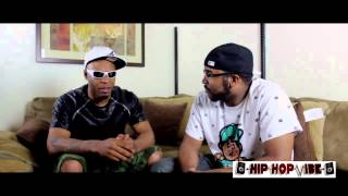 HHV Exclusive: Fabo talks Young Thug, Iraq, D4L, DJ Scream, and more with DJ Charlie Hustle