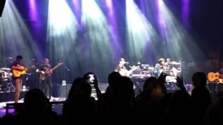 Estopa - Estatua de Sal 10/24/15 Live @ The Fillmore, Miami Beach