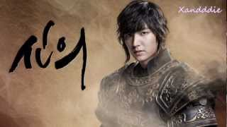 Faith ~ Because It's You(eng/rom sub)