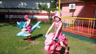 Киликия Резорт Чамьюва - Мини Клуб Тукан / Kilikya Resort Camyuva - Mini Club Toucan