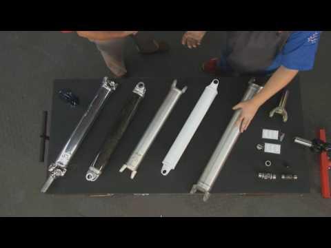 What Limits Drive Shaft Length?