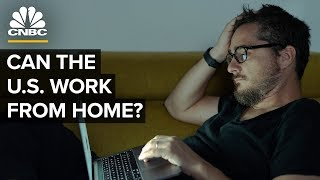 What Coronavirus Means For The Future Of Work From Home