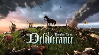 Kingdom Come: Deliverance Part 6, How To Get A Spade And Bury Your Parents Guide
