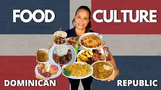 Dominican Food Culture | Dominican Republic