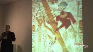 Виктор Солкин: Язык символов в искусстве Египта
