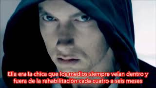 Tonya / Same Song and Dance - Eminem Subtitulada en español