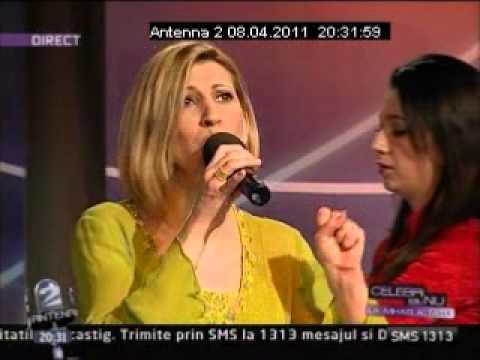 Stronger Irina Singh Live YouTube