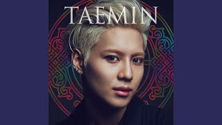 Taemin - Press Your Number (Japanese Version)