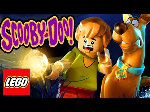 LEGO Dimensions Walkthrough - Part 17 THE GREAT GATES / YOU SHALL ...