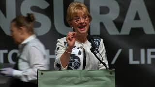 TSHoF Maureen Connolly Brinker
