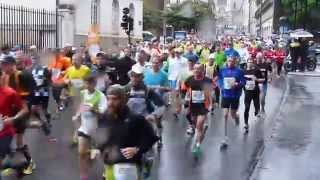 preview picture of video '2014 04 Marathon de Nantes'