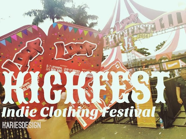Kickfest-indie-cloth-festival-malang