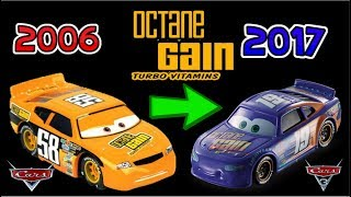 Video Bobby Swift Amp Cal Weathers Cars 3 New 2017 Disney Pixar Mattel 2 Pack Diecast Unboxing Review
