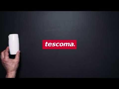 Механична четка Tescoma Clean kit