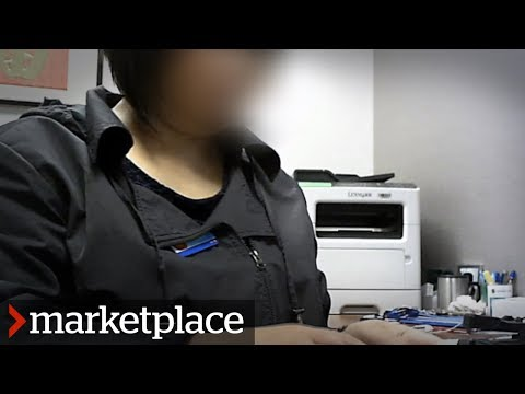 How banks sell you on credit card insurance: Hidden camera investigation (Marketplace)
