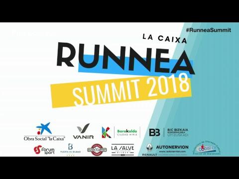 Runnea Summit 2018, así vivimos el primer congreso de running en pantalones cortos