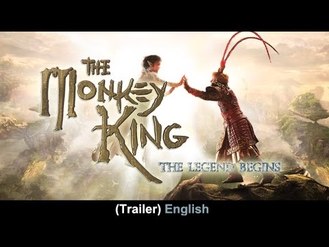 The Monkey King Teaser 'The Legend Begins'