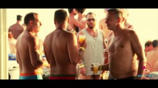Ibiza Sea Party presents Ibiza Gay Boat Party every Monday 2015