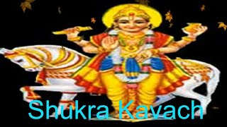 Shukra Kavacham