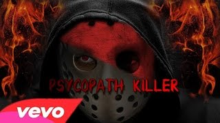 Slaughterhouse - Psychopath Killer (ft. Eminem & Yelawolf) (Music Video) HD