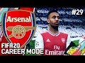 WHO ARE THE KINGS OF LONDON?! | FIFA 20 ARSENAL CAREER MODE #29