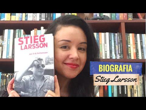 Stieg Larsson: A verdadeira história do criador da trilogia Millennium