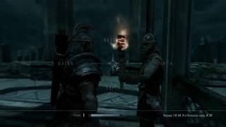 ЭТО СКЕЛЕТЫ И ИХ СЛИШКОМ МНОГО!(The Elder Scrolls V Skyrim)
