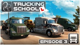 American Truck Simulator How to Fix No Jobs | Force Economy