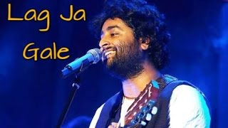 Lag Ja Gale | Most Romantic Song By Arijit Singh