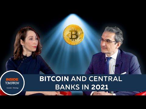 Sistemul de descentralizare a sistemului bitcoin