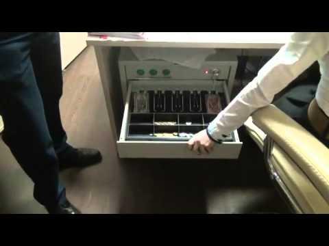 обыск в Москве. финансовая пирамида «Рост». видео ГУЭБиПК МВД России