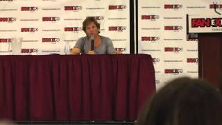 Jamie Bamber Discusses Lee Adama