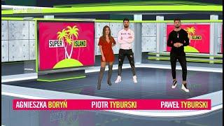 Super Island – Ukrainka wystawia swoje dziewictwo na aukcji!