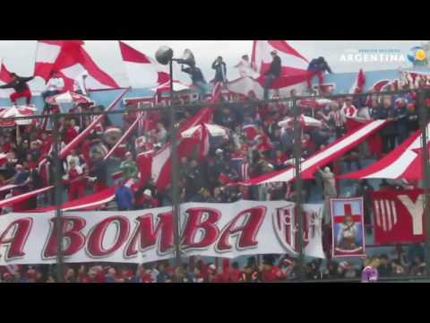 """""""La definición por penales de Unión SF 0 (5) - Estudiantes LP 0 (4)"""" Barra: La Barra de la Bomba • Club: Unión de Santa Fe"""