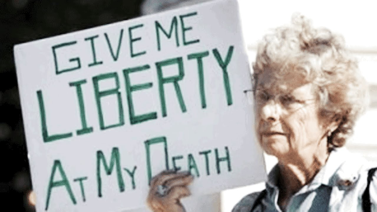 Doctor Assisted Suicide Is Now Legal In California thumbnail