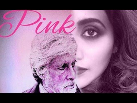 Taapsees-Sensational-Teaser-Look-in-Pink-Amitabh-Bachchan-Trailer-Shooting