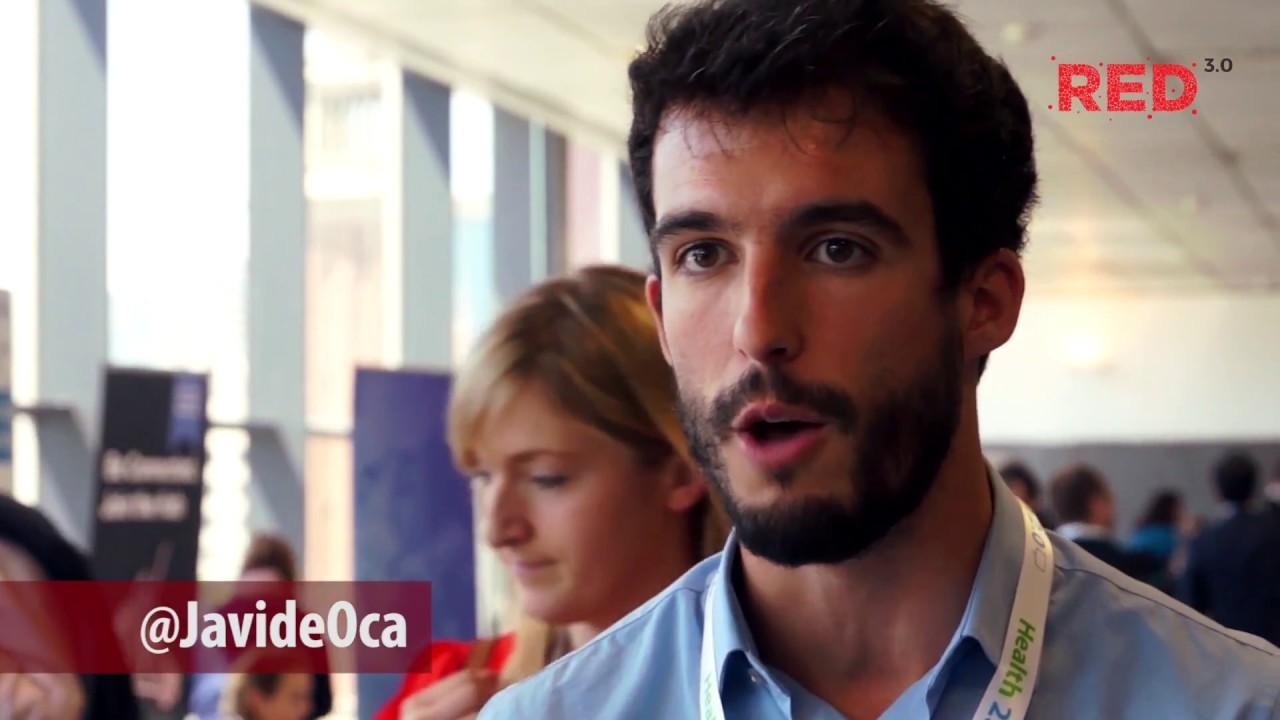 Healthio: entrevista a Javier de Oca