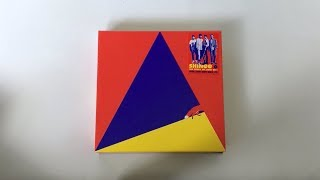 Gambar cover ♡Unboxing SHINee 샤이니 6th Studio Album The Story Of Light EP.1♡