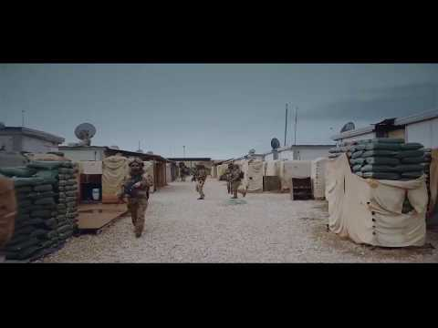 Kurdish Special Forces 2017 ,,Run This'' |HAT, CT UNIT, CTG, TFB| HD