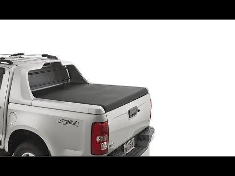 Nova Chevrolet S10 2020: Preços, Ficha Técnica e Consumo! Veja com detalhes!!!!