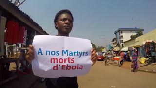 Bébé Baya   Ebola Siga Ft One Payton (Clip Officiel)