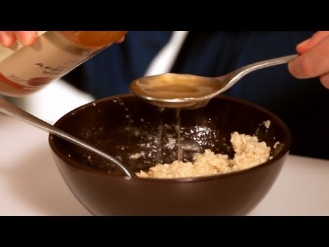 Mask meso-bitamina cocktail