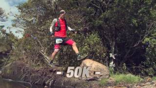 The North Face Endurance Challenge Colombia 2016