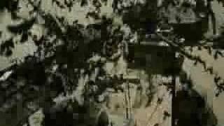 Tapping the Vein: the Ledge (Resident Evil: Extinction)