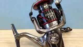 Shimano stradic 4000 xg ci4