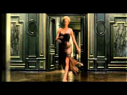 Modern Talking - Angie's Heart (Original Video Version with Charlize Theron)