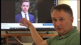 Dr Z. Kękuś (PPP 225) Krzysztof Bosak nie może być kandydatem na prezydenta Polski