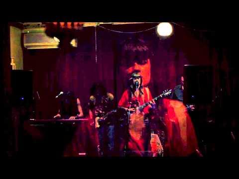 Molly Sweeney Pop Montreal 2012