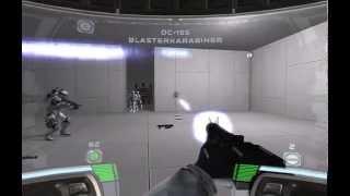 Star Wars  Republic Commando New Weapons